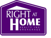 Right At Home Realty Inc.,Brokerage