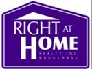 Right At Home Realty Inc company